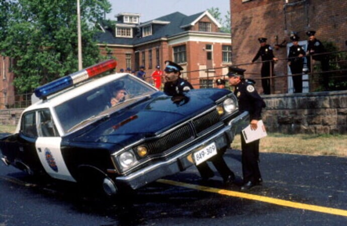 Police Academy - Image - Image 3