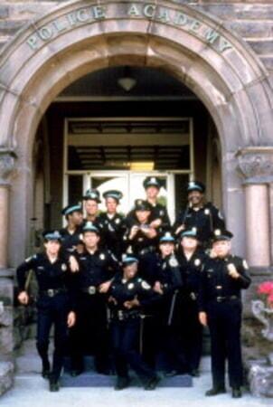 Police Academy - Image - Image 5