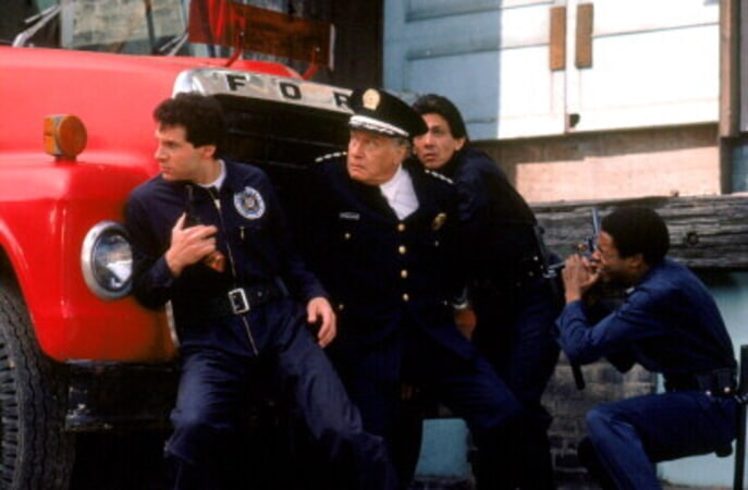 Police Academy - Image - Image 10