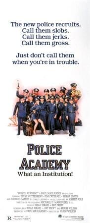 Police Academy - Image - Image 12
