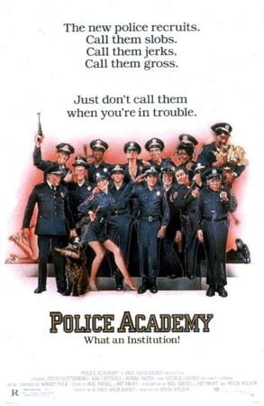 Police Academy - Image - Image 14