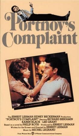 Portnoy's Complaint - Image - Image 1