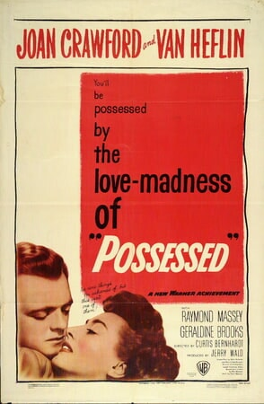 Possessed (1947) - Image - Image 2