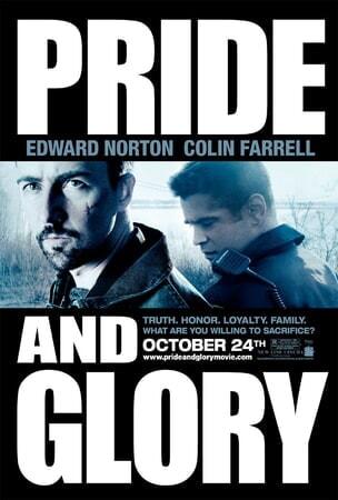 Pride and Glory - Image - Image 2