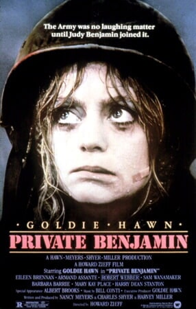 Private Benjamin - Image - Image 9