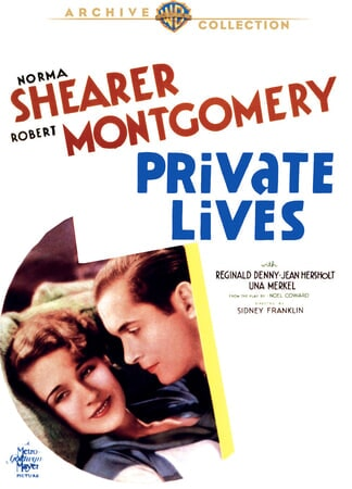 Private Lives - Image - Image 1