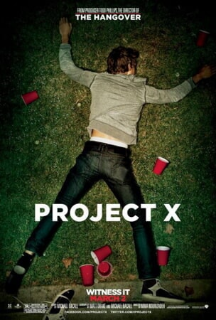 Project X - Image - Image 1