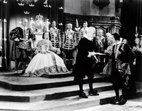 Queen Christina - Image - Image 1