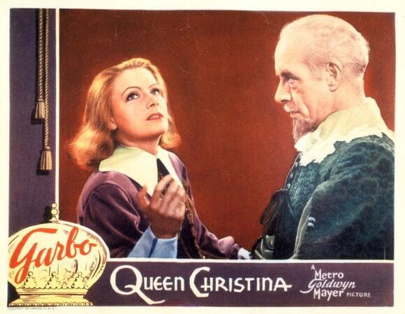 Queen Christina - Image - Image 12