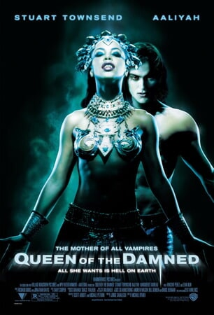 Queen of the Damned - Image - Image 2