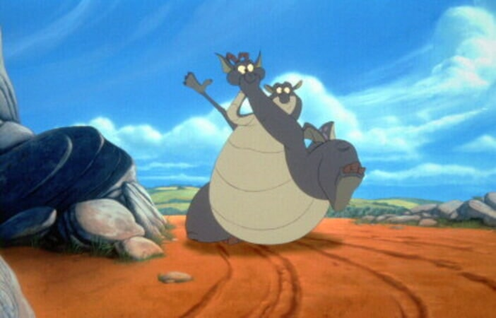 Quest for Camelot - Image - Image 2