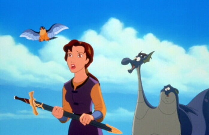 Quest for Camelot - Image - Image 9
