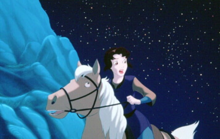 Quest for Camelot - Image - Image 11
