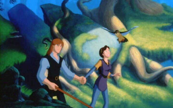 Quest for Camelot - Image - Image 6
