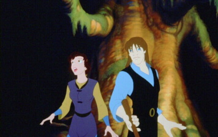 Quest for Camelot - Image - Image 7