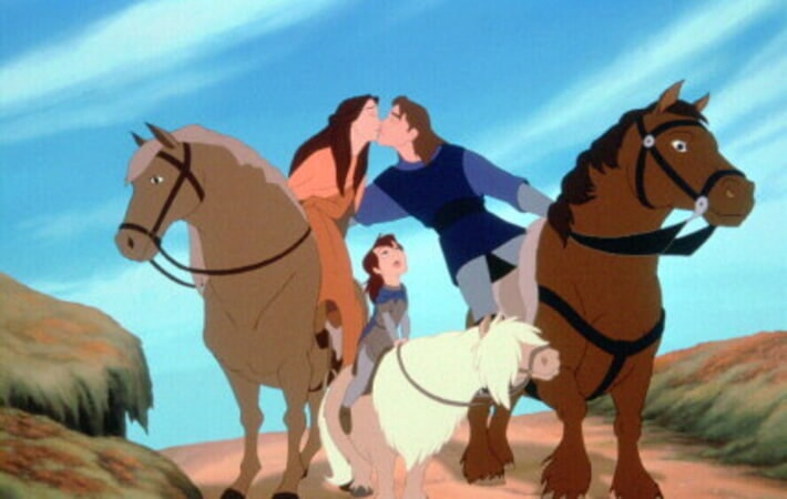 Quest for Camelot - Image - Image 8