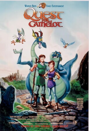 Quest for Camelot - Image - Image 14