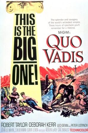 Quo Vadis - Image - Image 1
