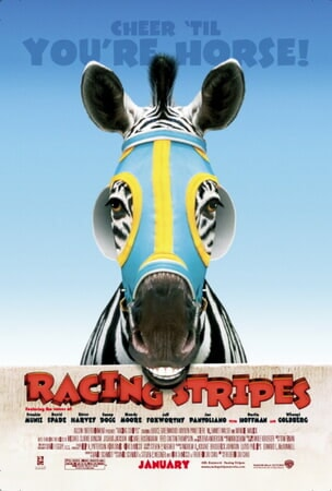 Racing Stripes - Poster 2