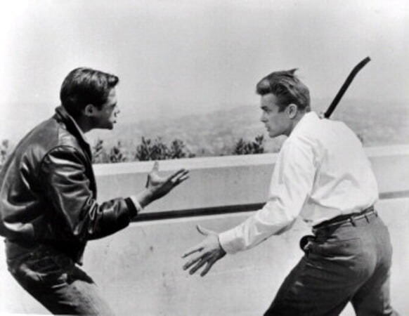 Rebel Without A Cause - Image - Image 2