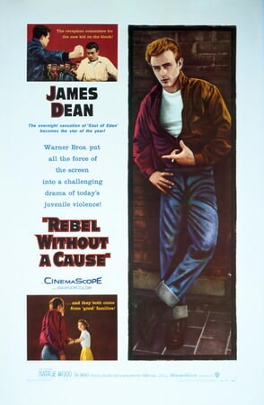 Rebel Without A Cause - Image - Image 8
