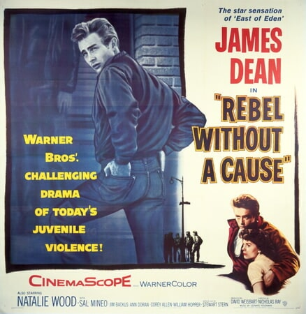 Rebel without a Cause - Image - Image 9