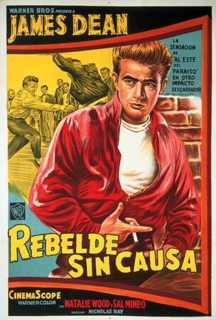 Rebel without a Cause - Image - Image 10