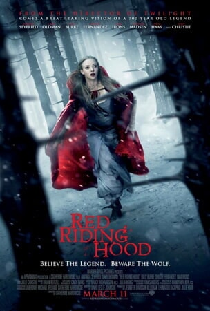Red Riding Hood - Image - Image 1