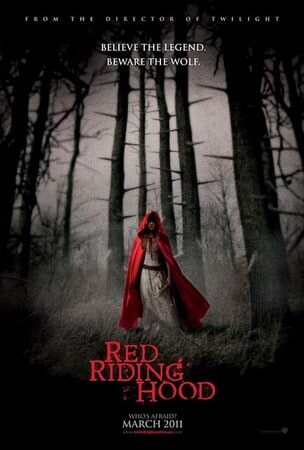Red Riding Hood - Image - Image 2