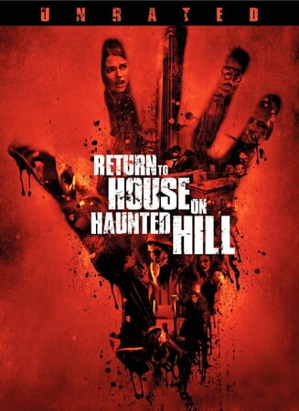 Return to House on Haunted Hill - Image - Image 1