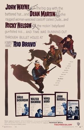 Rio Bravo - Image - Image 9
