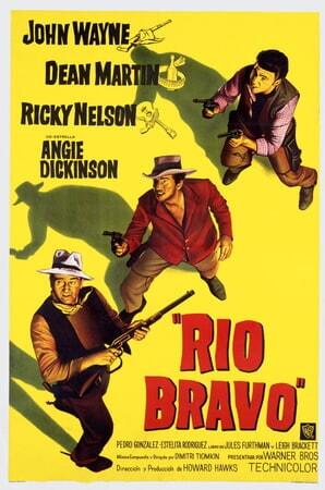 Rio Bravo - Image - Image 12