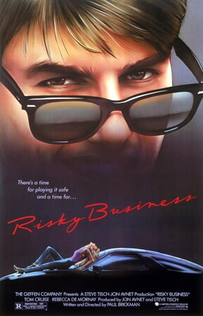Risky Business - Image - Image 4