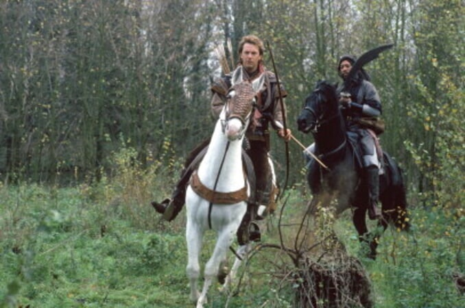 Robin Hood: Prince of Thieves - Image - Image 6