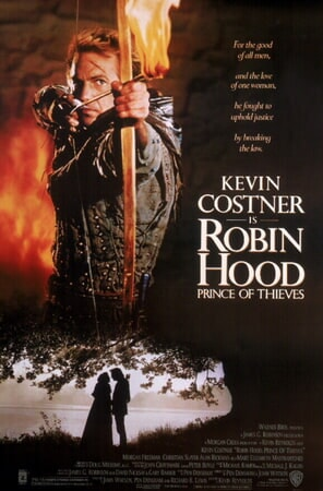 Robin Hood: Prince of Thieves - Image - Image 9
