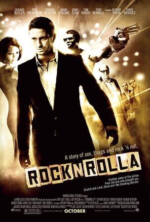 Rocknrolla - Image - Image 37