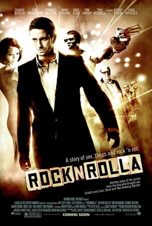 Rocknrolla - Image - Image 38