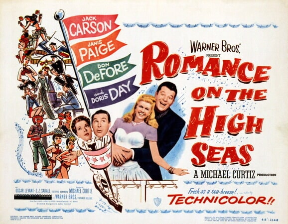 Romance on the High Seas - Image - Image 10