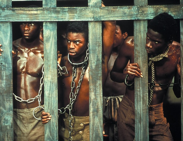 Roots: The Complete Miniseries - Image - Image 5