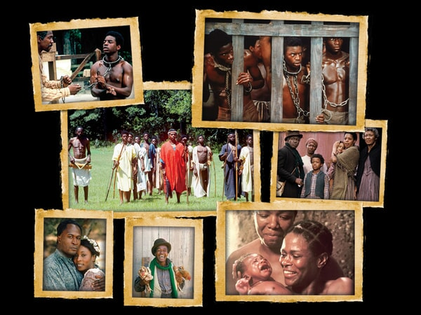 Roots: The Complete Miniseries - Image 7