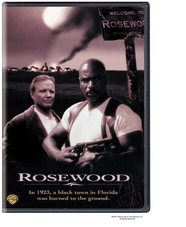 Rosewood - Image - Image 2