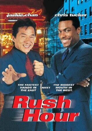 Rush Hour - Image - Image 2