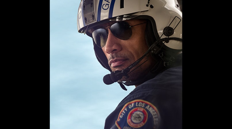 San Andreas - Image - Image 6