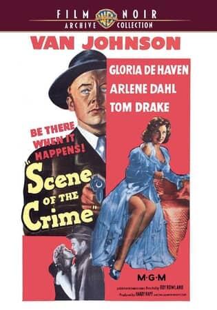 Scene of the Crime - Image - Image 1