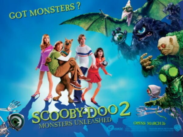 Scooby-Doo 2: Monsters Unleashed - Image - Image 1