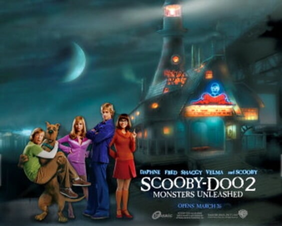 Scooby-Doo 2: Monsters Unleashed - Image - Image 2