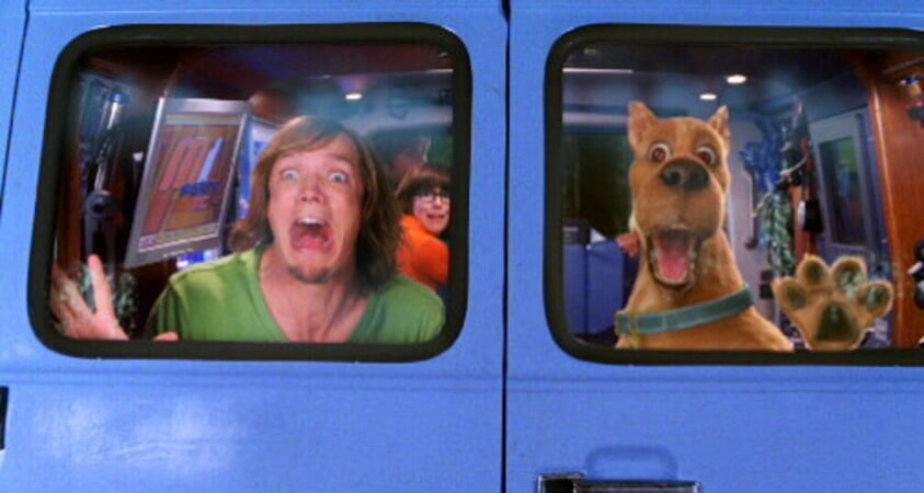 Scooby-Doo 2: Monsters Unleashed - Image - Image 11