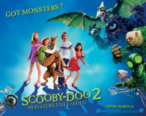 Scooby-Doo 2: Monsters Unleashed - Image - Image 18