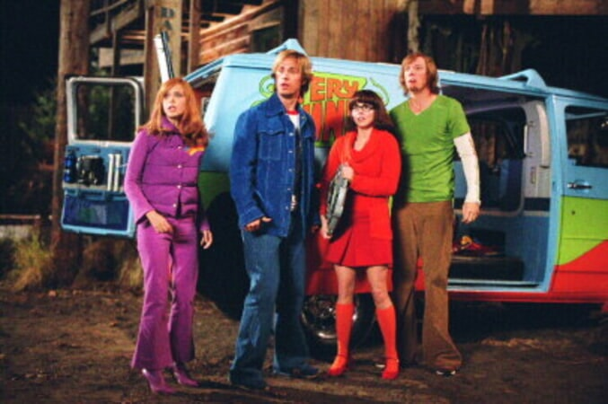 Scooby-Doo 2: Monsters Unleashed - Image - Image 35