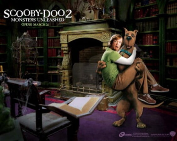 Scooby-Doo 2: Monsters Unleashed - Image - Image 9